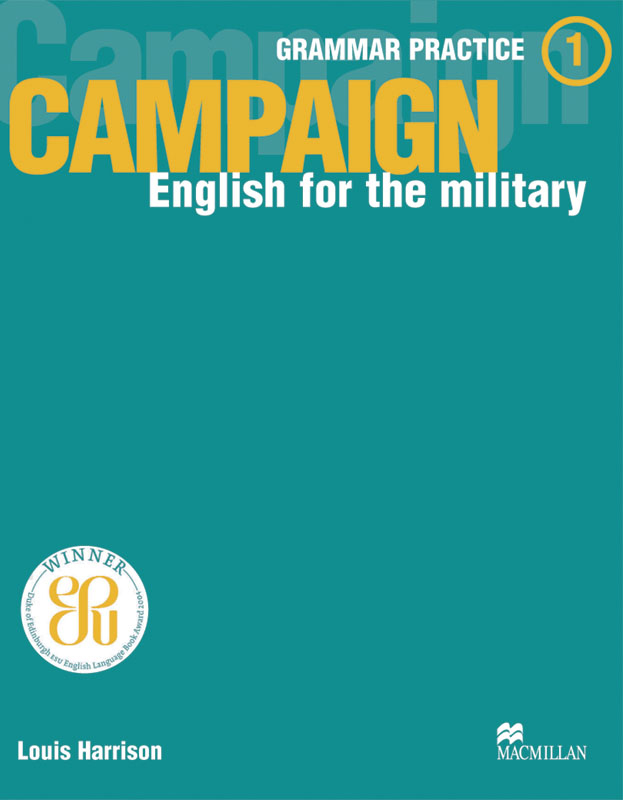 Campaign 1 Grammar Practice