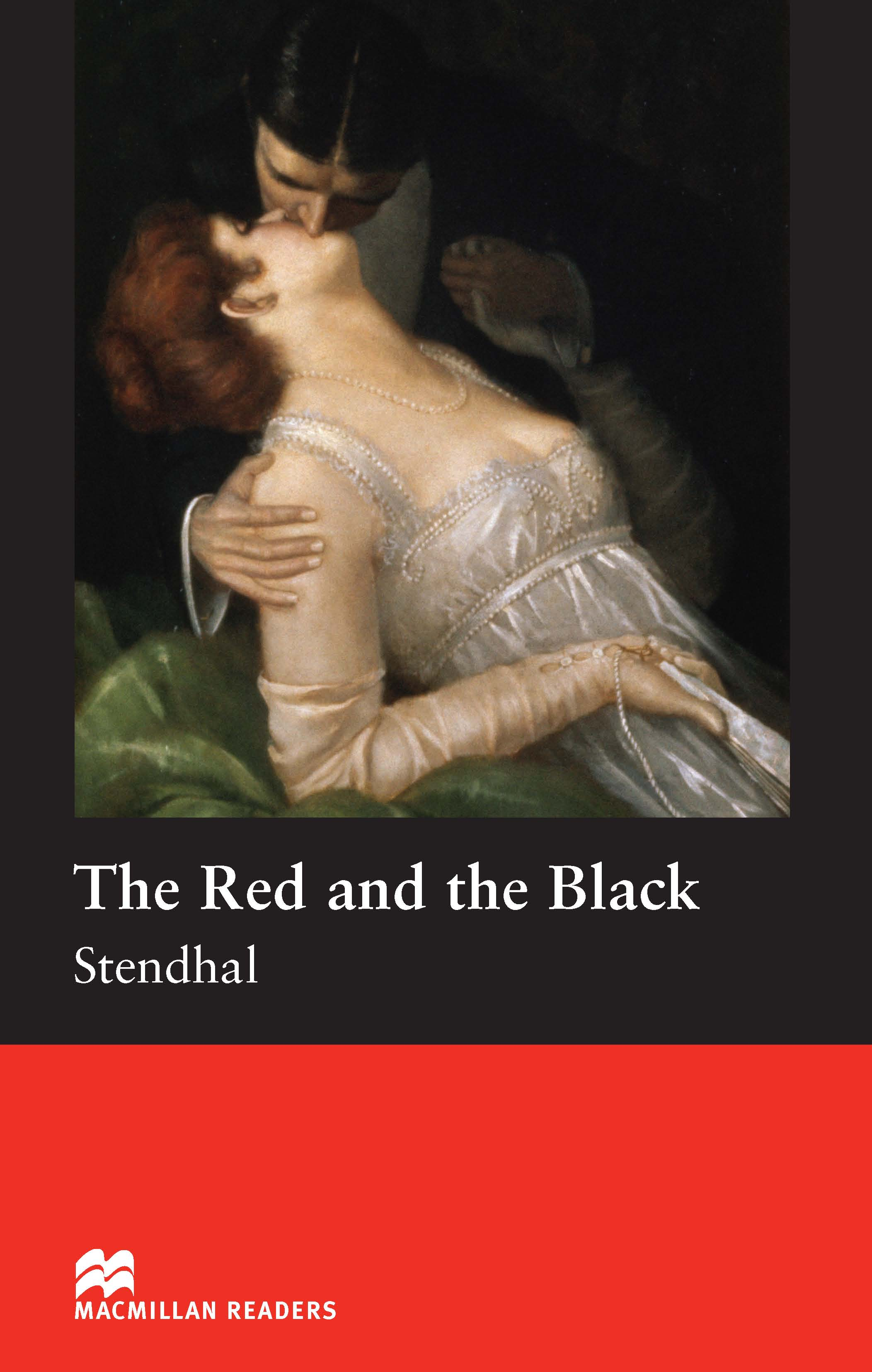 Macmillan Readers: The Red and the Black