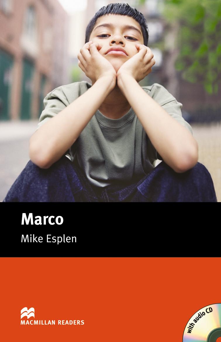 Macmillan Readers: Marco Pack