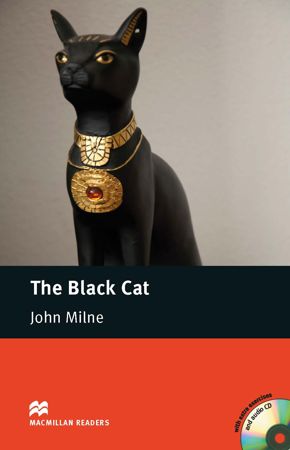 Macmillan Readers: The Black Cat Pack