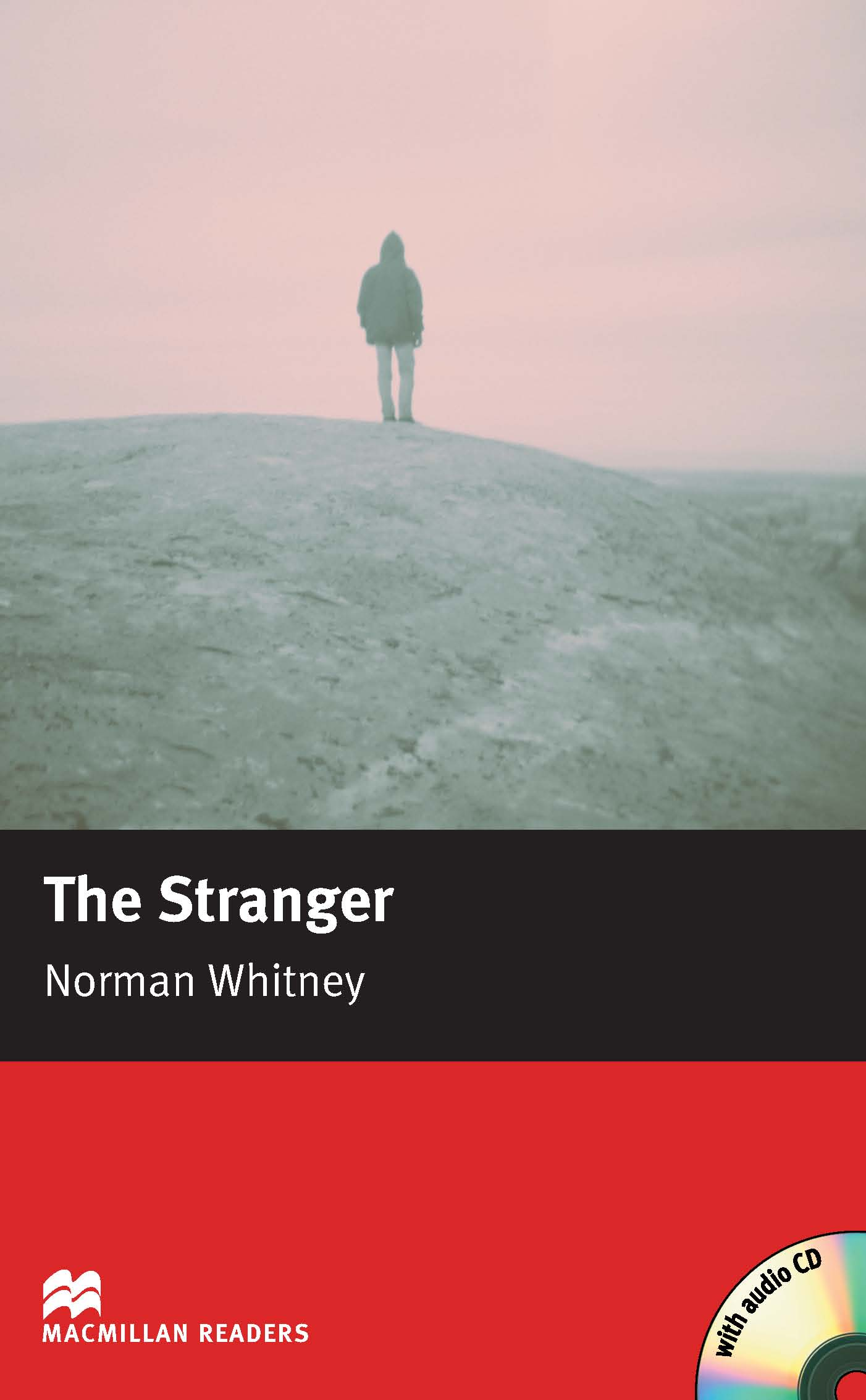 Macmillan Readers: The Stranger Pack