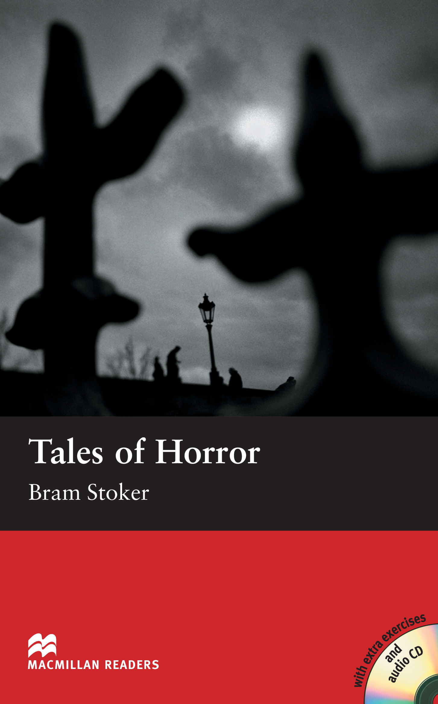 Macmillan Readers: Tales of Horror Pack