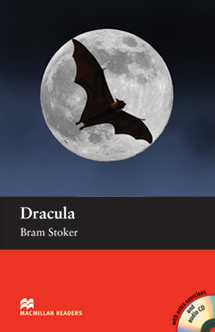 Macmillan Readers: Dracula Pack