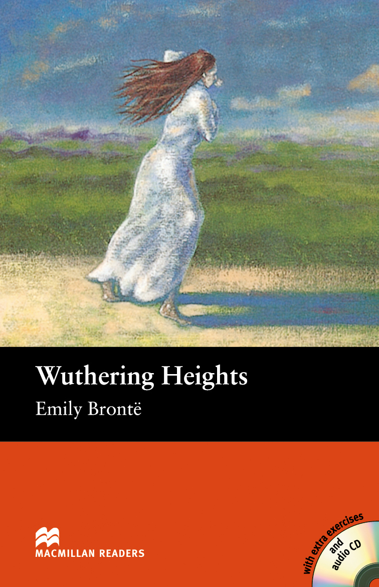 Macmillan Readers: Wuthering Heights Pack