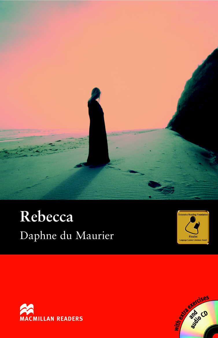 Macmillan Readers: Rebecca Pack