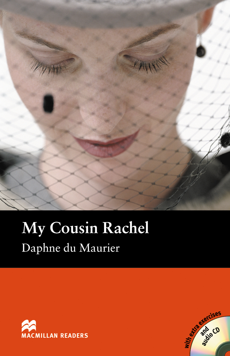 Macmillan Readers: My Cousin Rachel Pack
