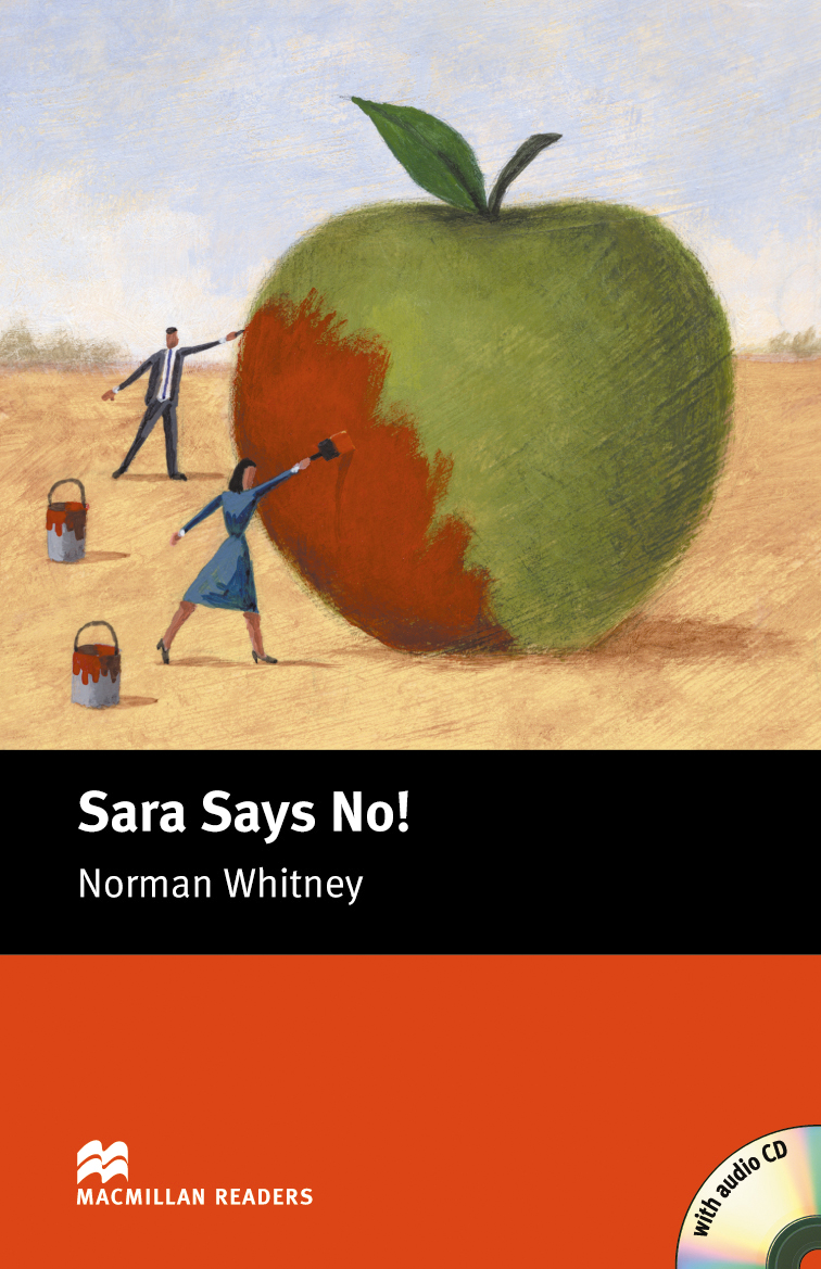 Macmillan Readers: Sara Says No! Pack