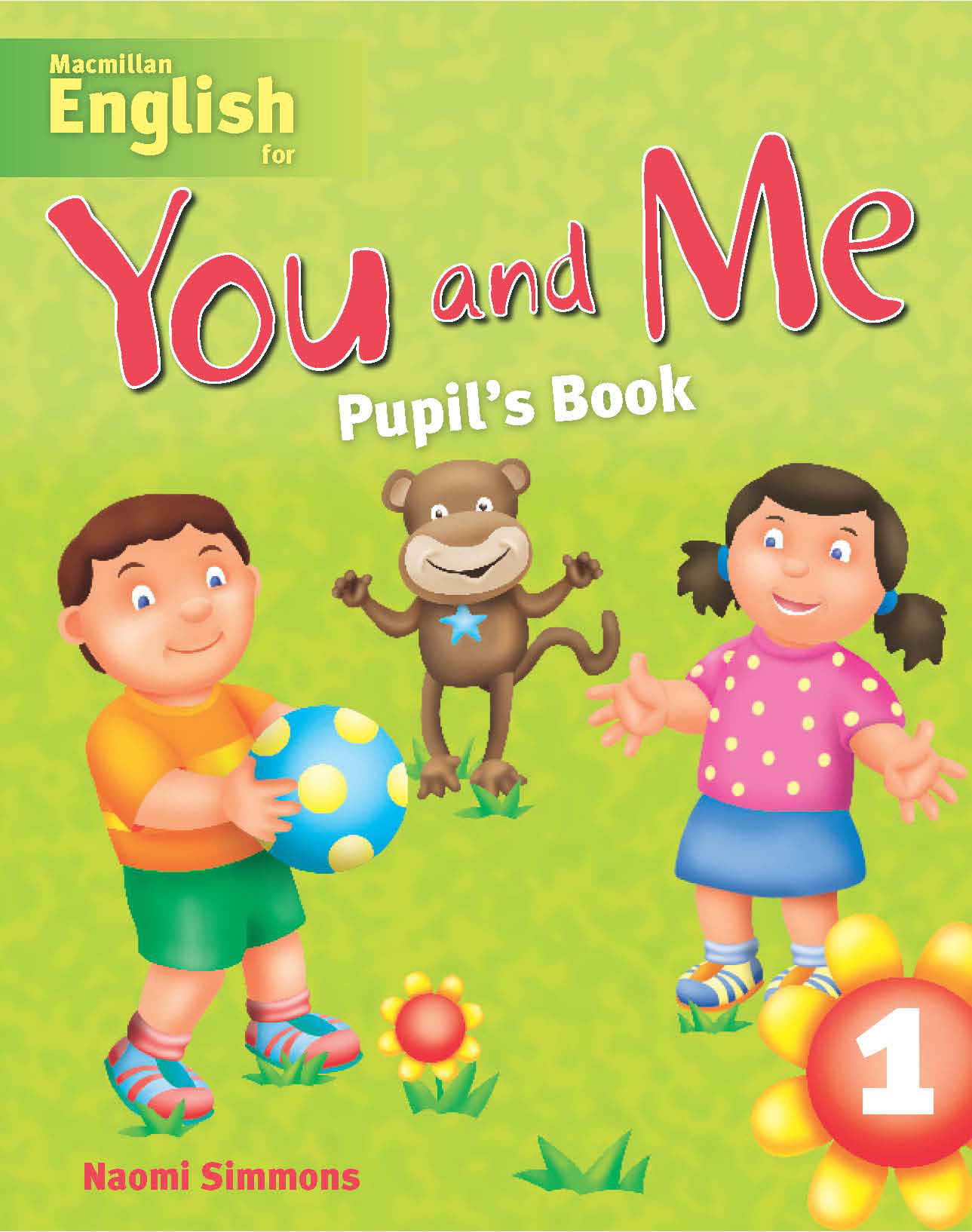 You and Me 1 Pupil