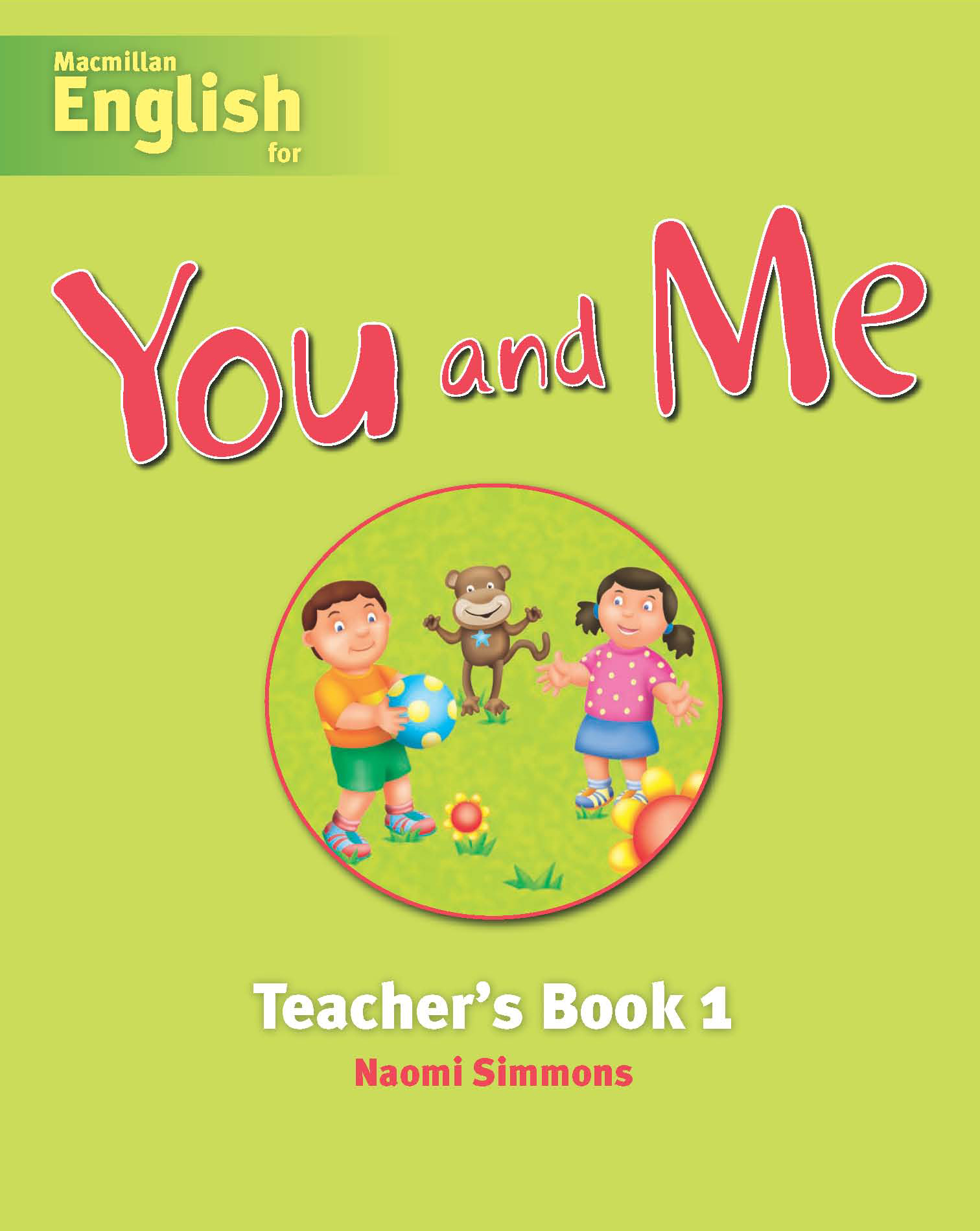 You and Me 1 Teacher
