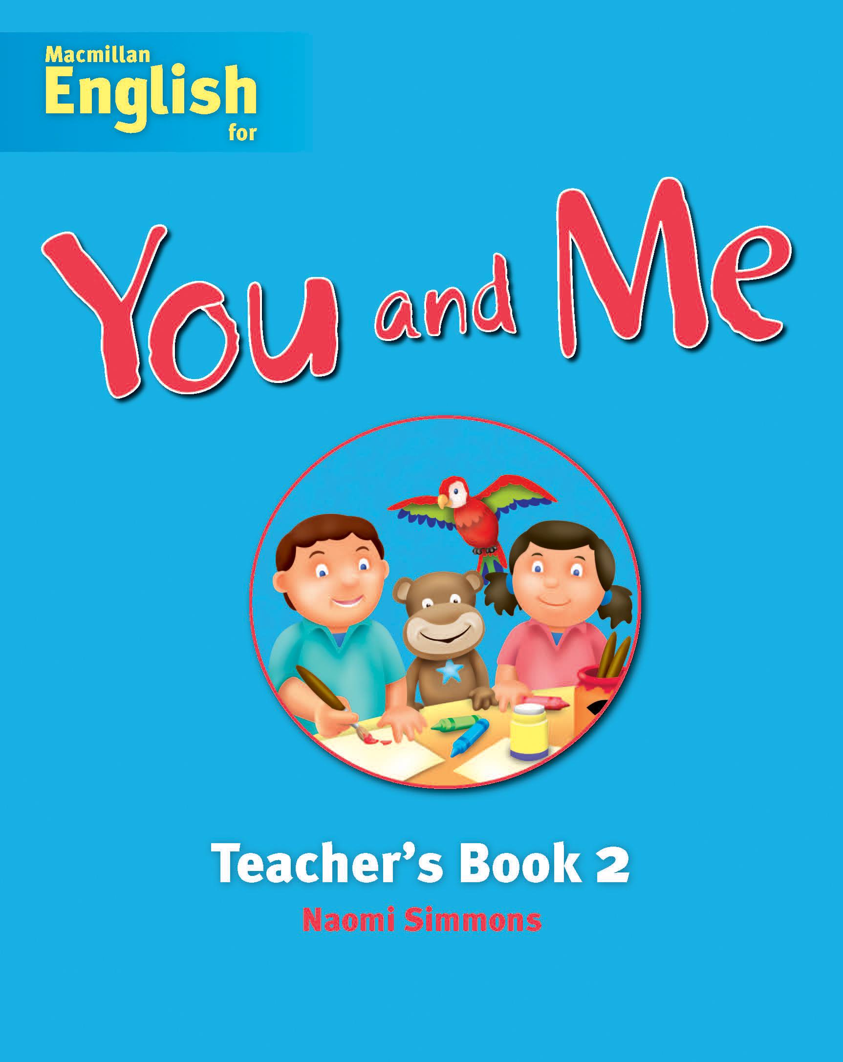 You and Me 2 Teacher