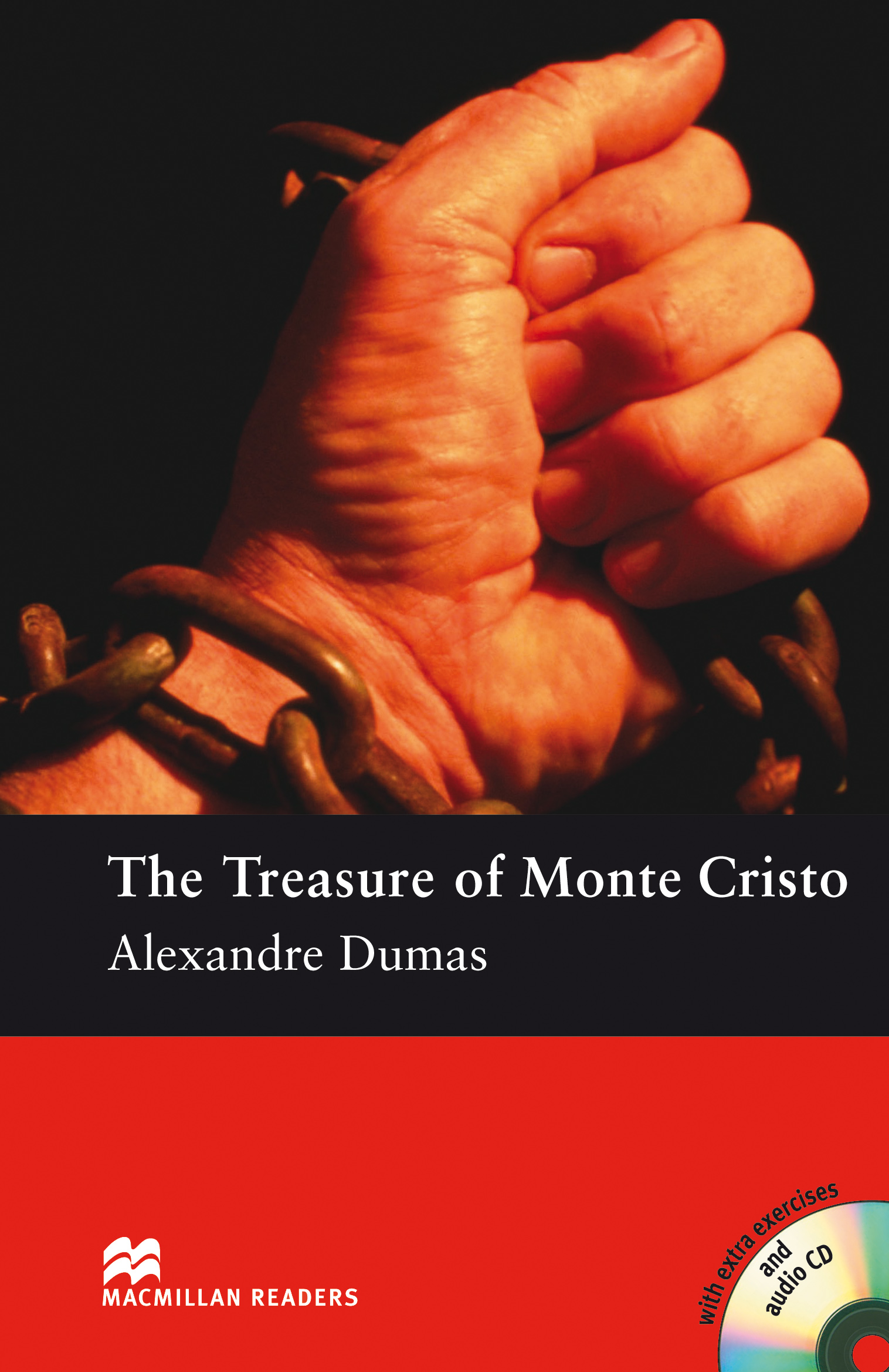 Macmillan Readers: The Treasure of Monte Cristo Pack