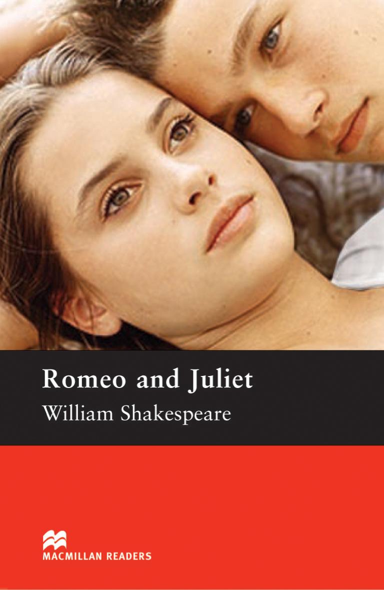 Macmillan Readers: Romeo and Juliet