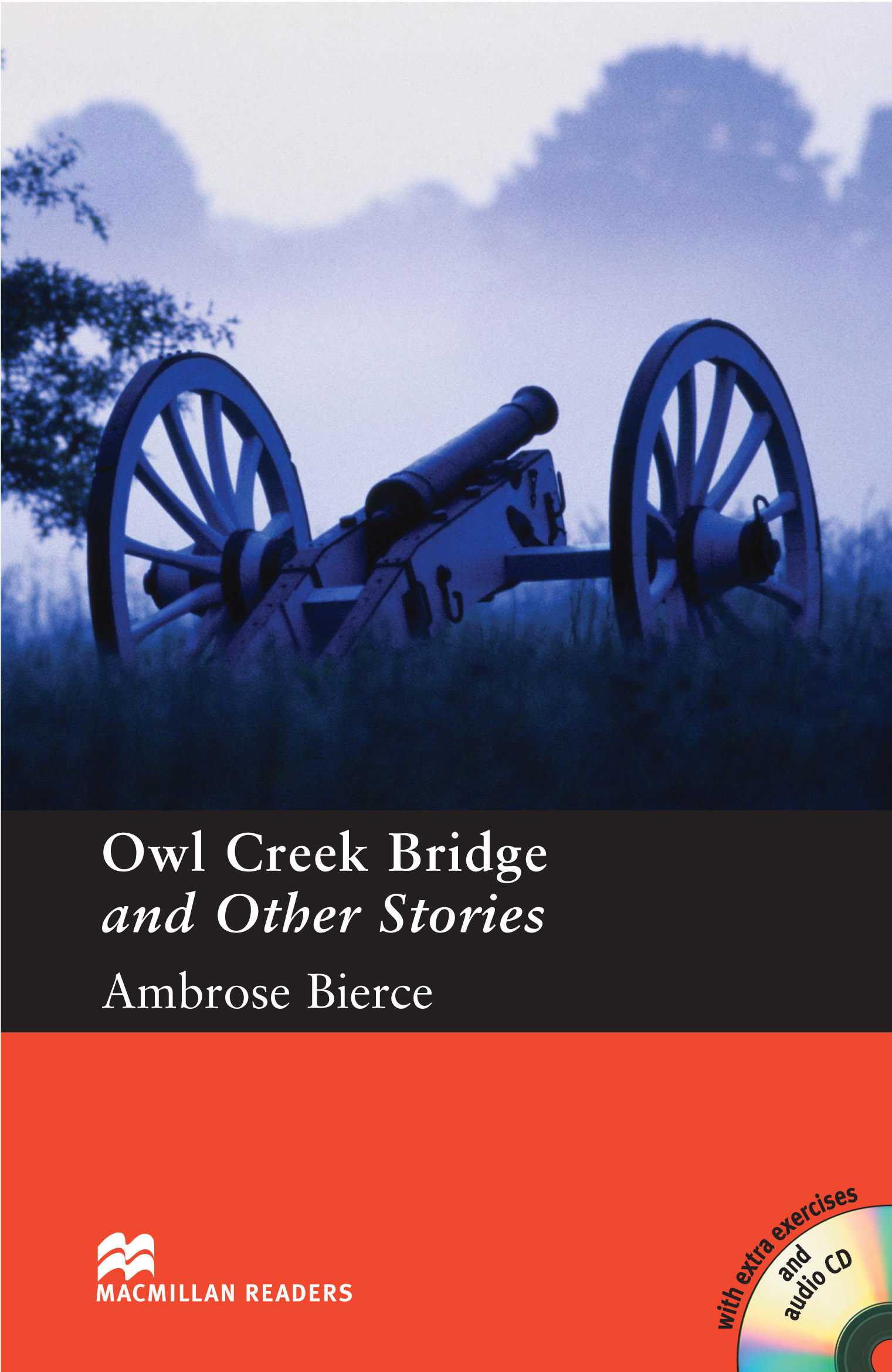 Macmillan Readers: Owl Creek Bridge and Other Stories Pack