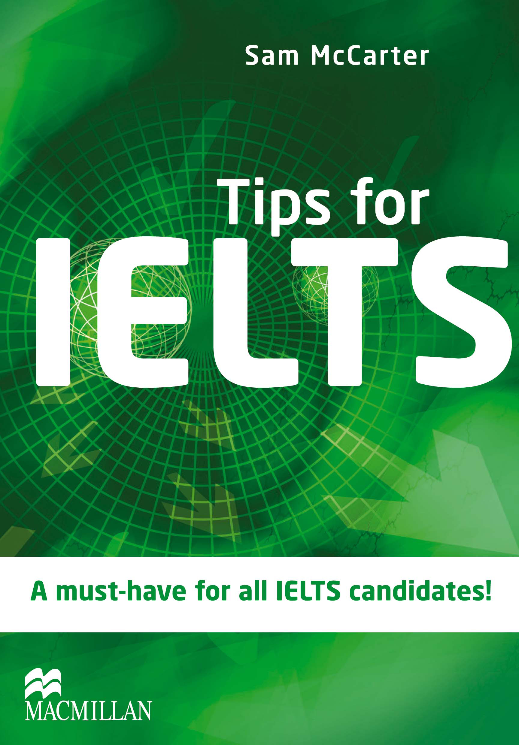 Tips for IELTS Student