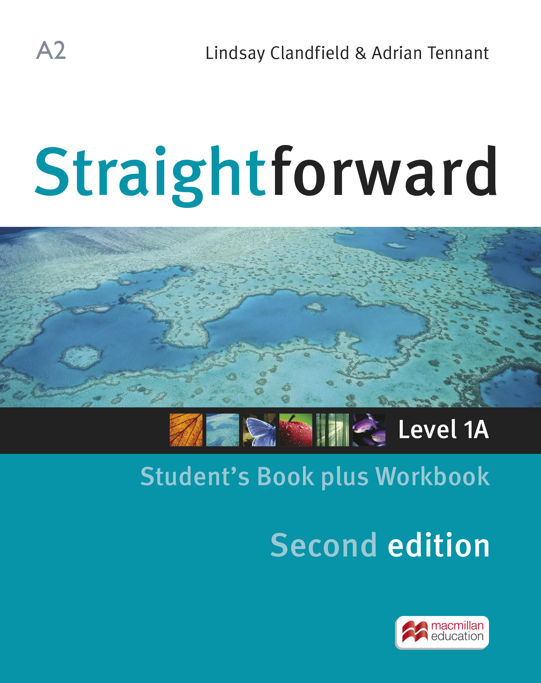 Straightforward Split Edition Level 1A Student