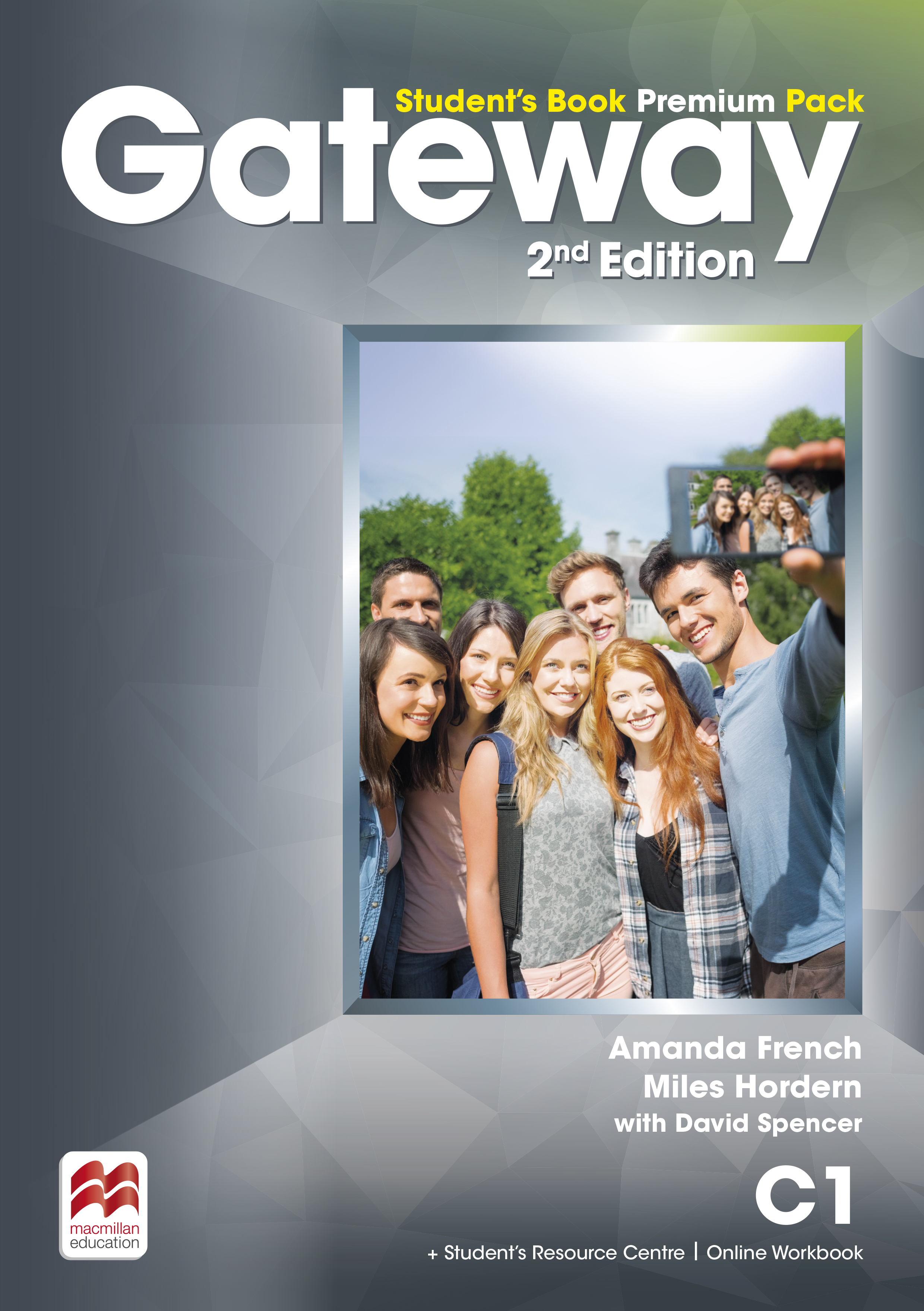 Gateway 2nd edition C1 Student
