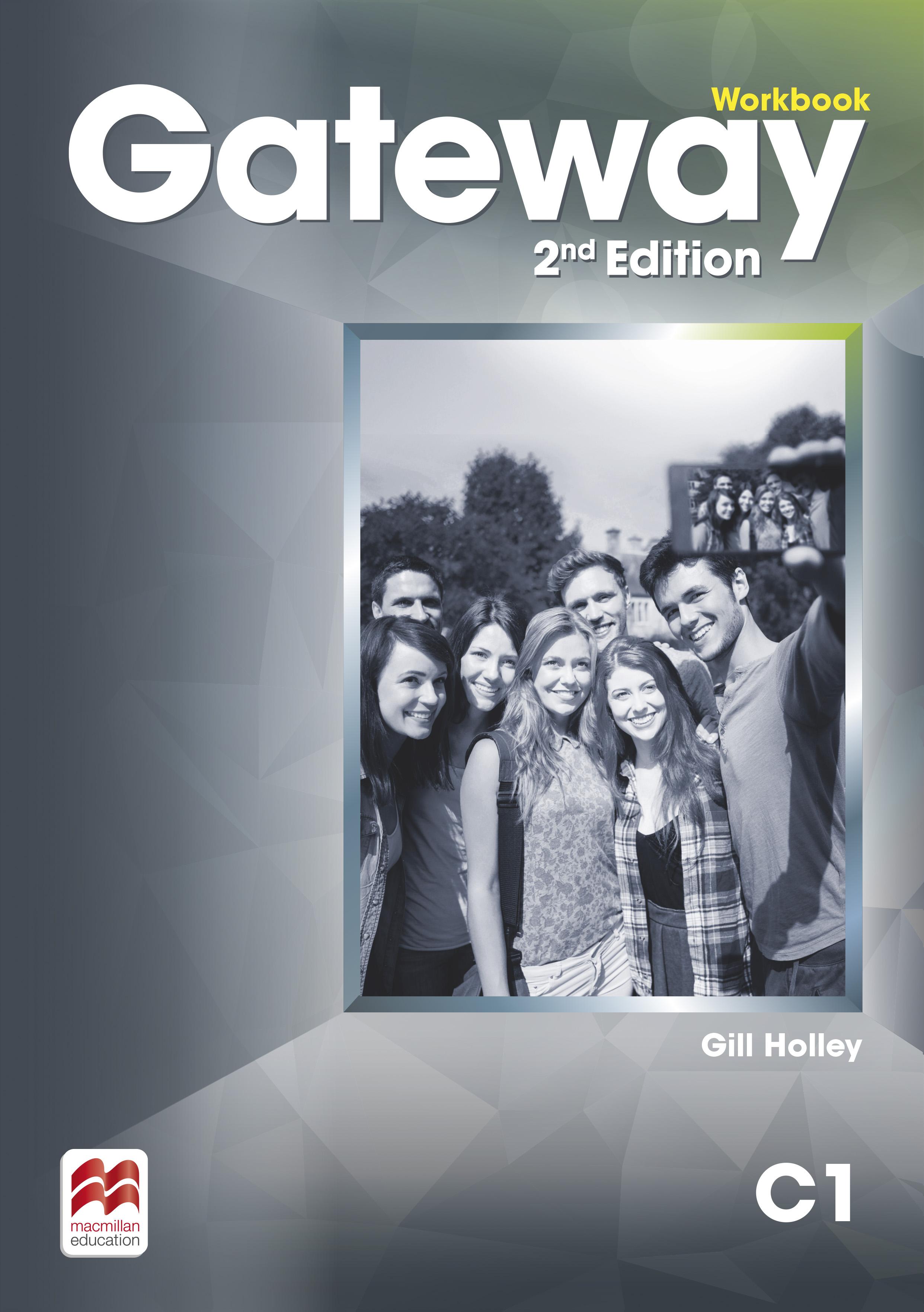 Gateway 2nd edition C1 Workbook