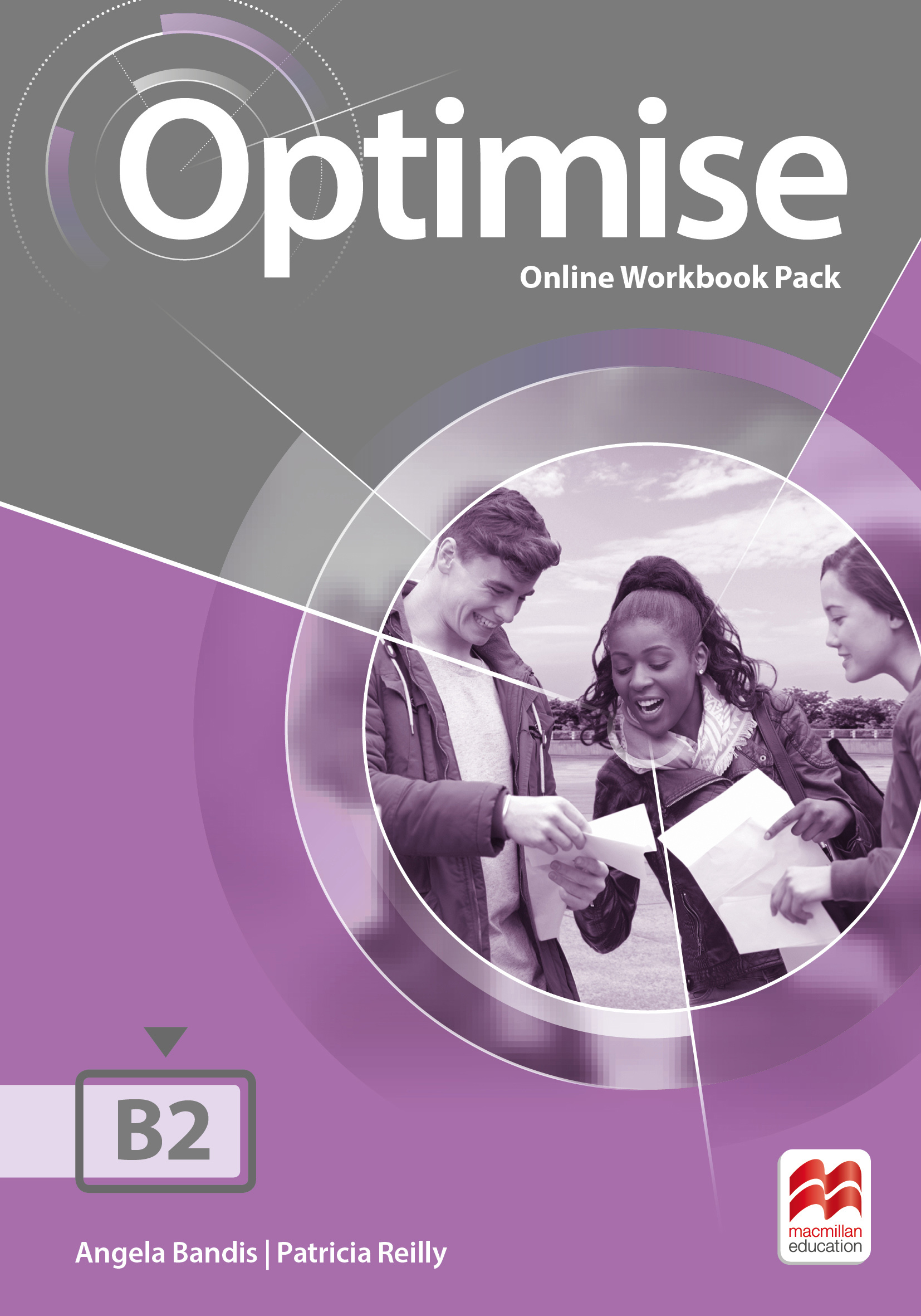 Optimise B2 Online Workbook Pack
