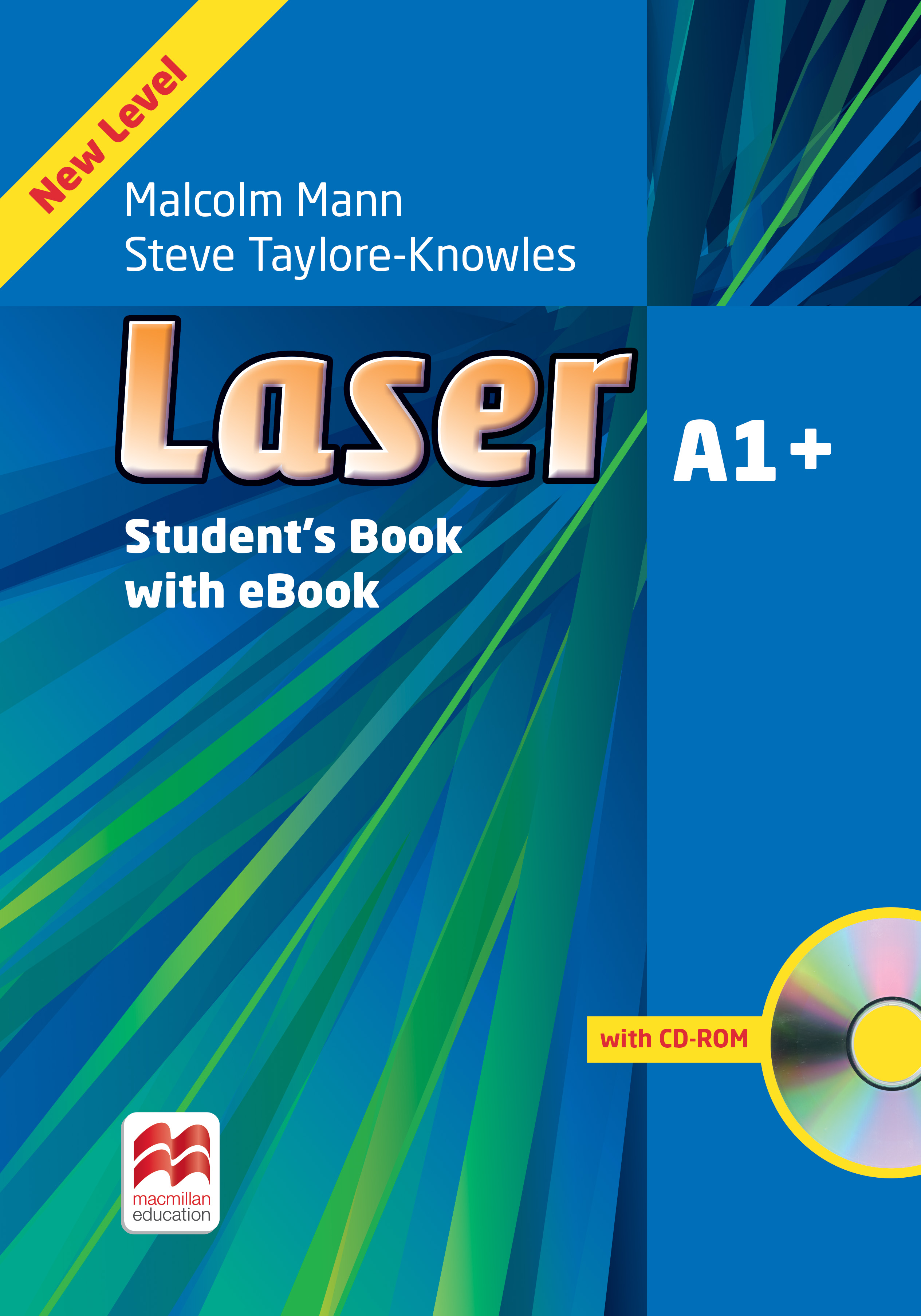 Laser 3rd edition A1+ Student