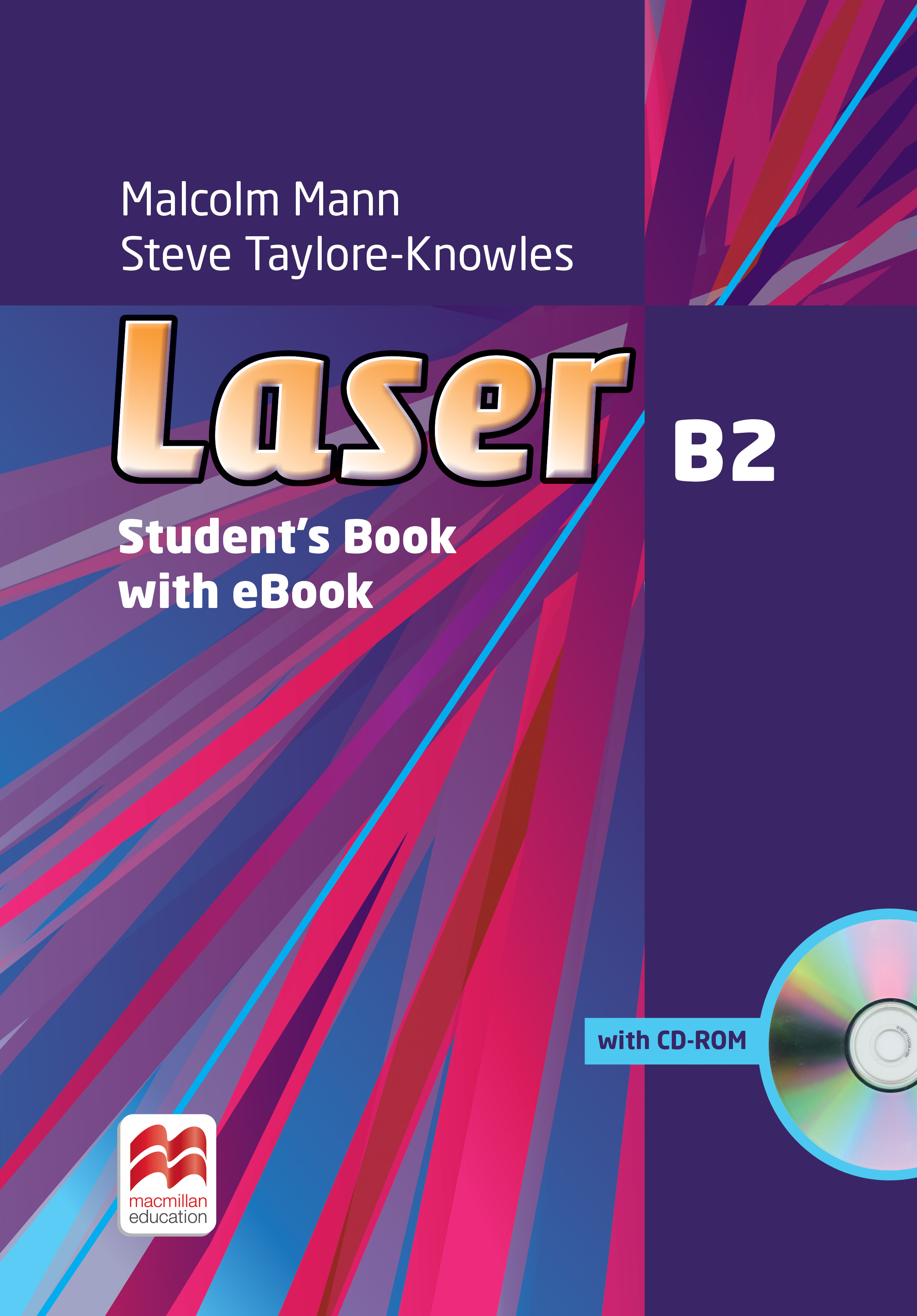 Laser 3rd edition B2 Student