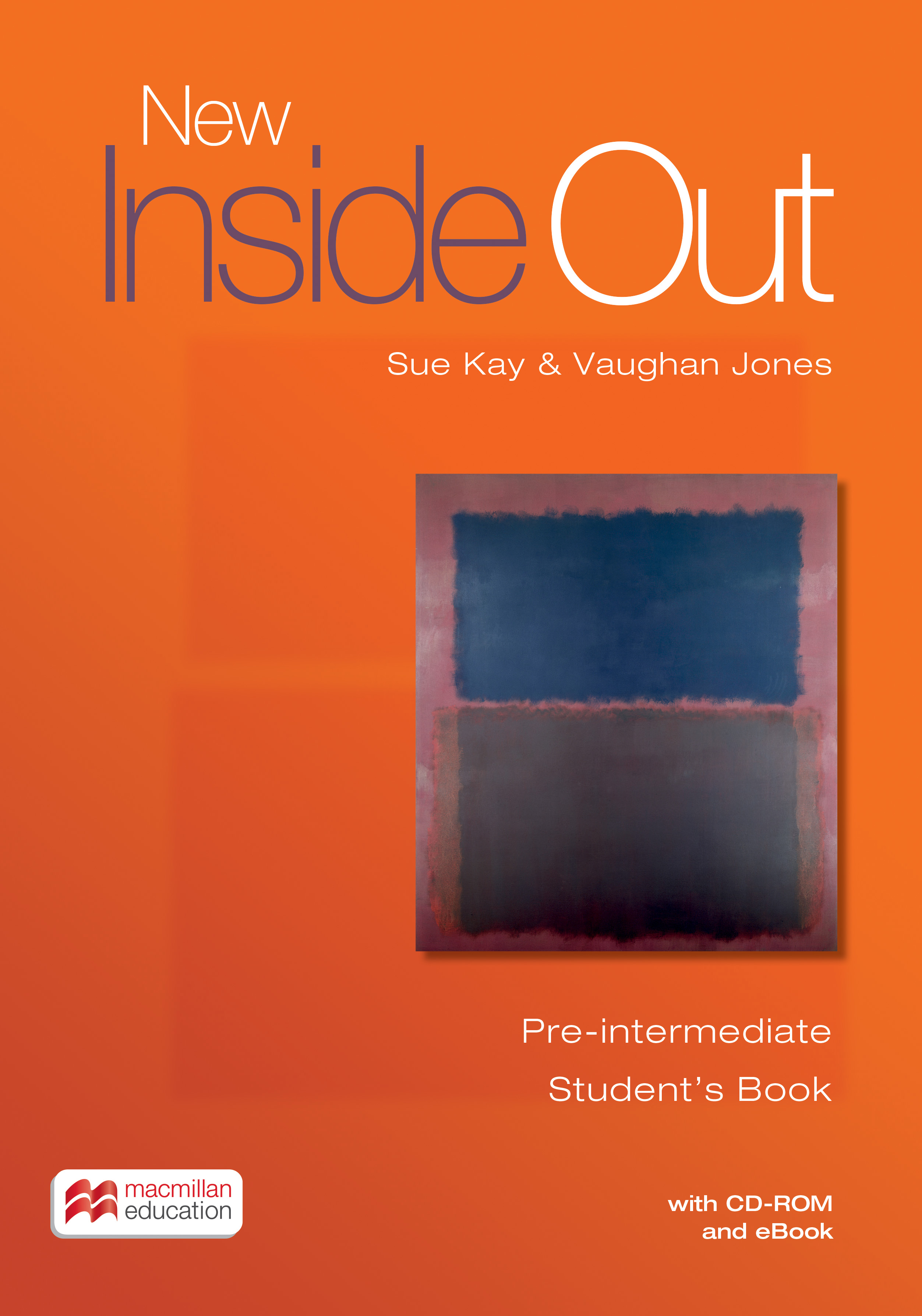 New Inside Out Pre-intermediate + eBook Student
