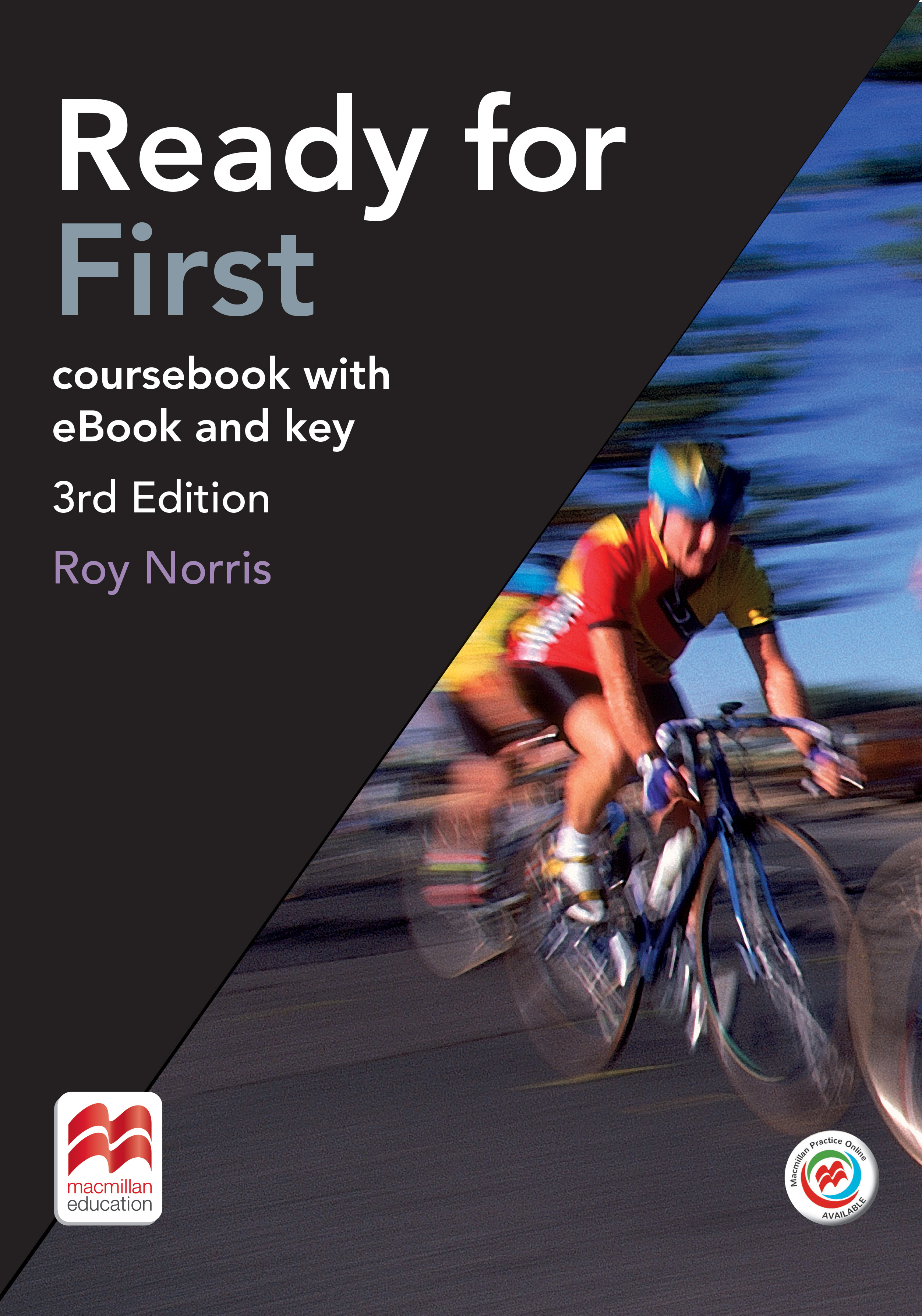Ready for First 3rd Edition plus key plus eBook Student