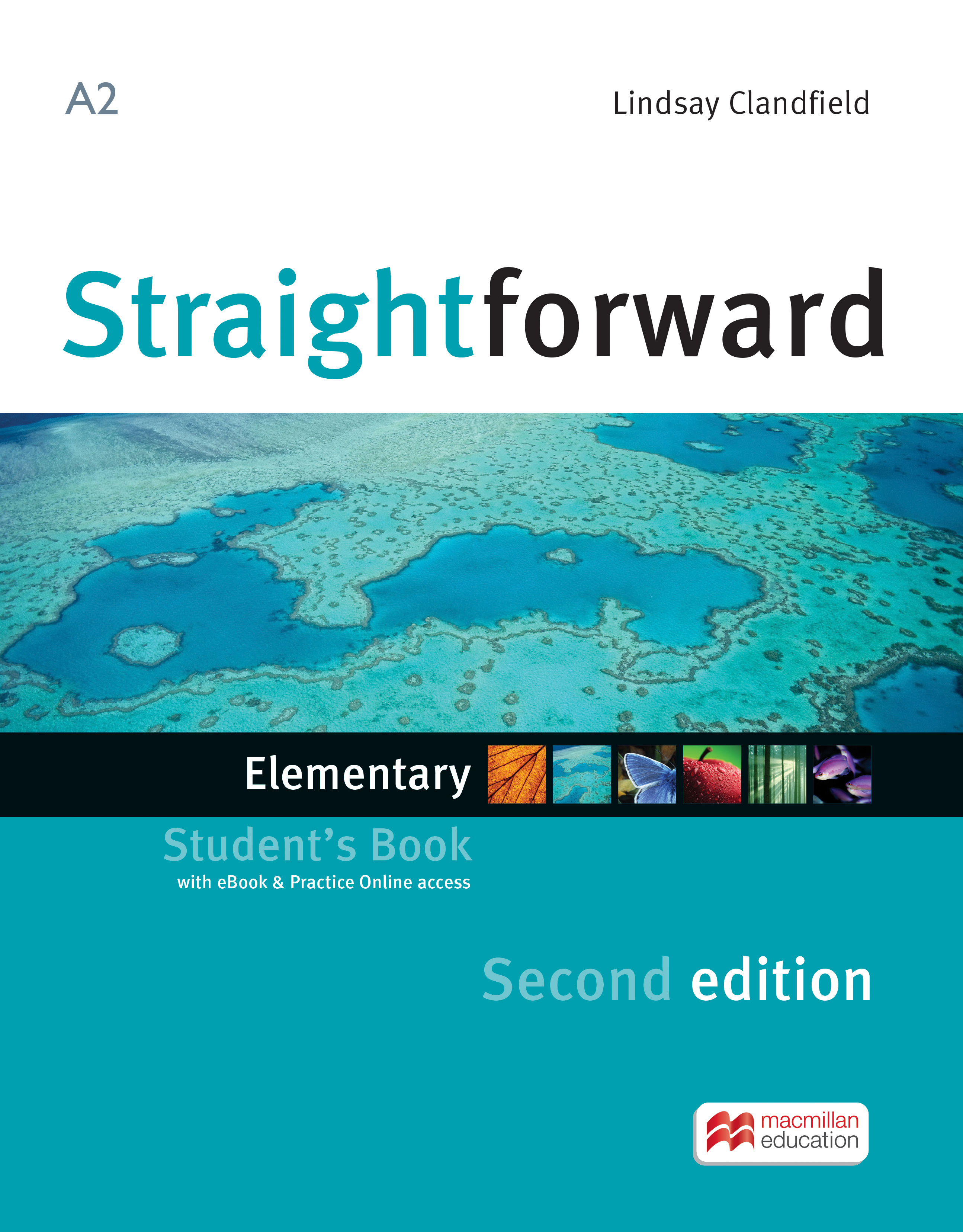 Straightforward 2nd Edition Elementary + eBook Student