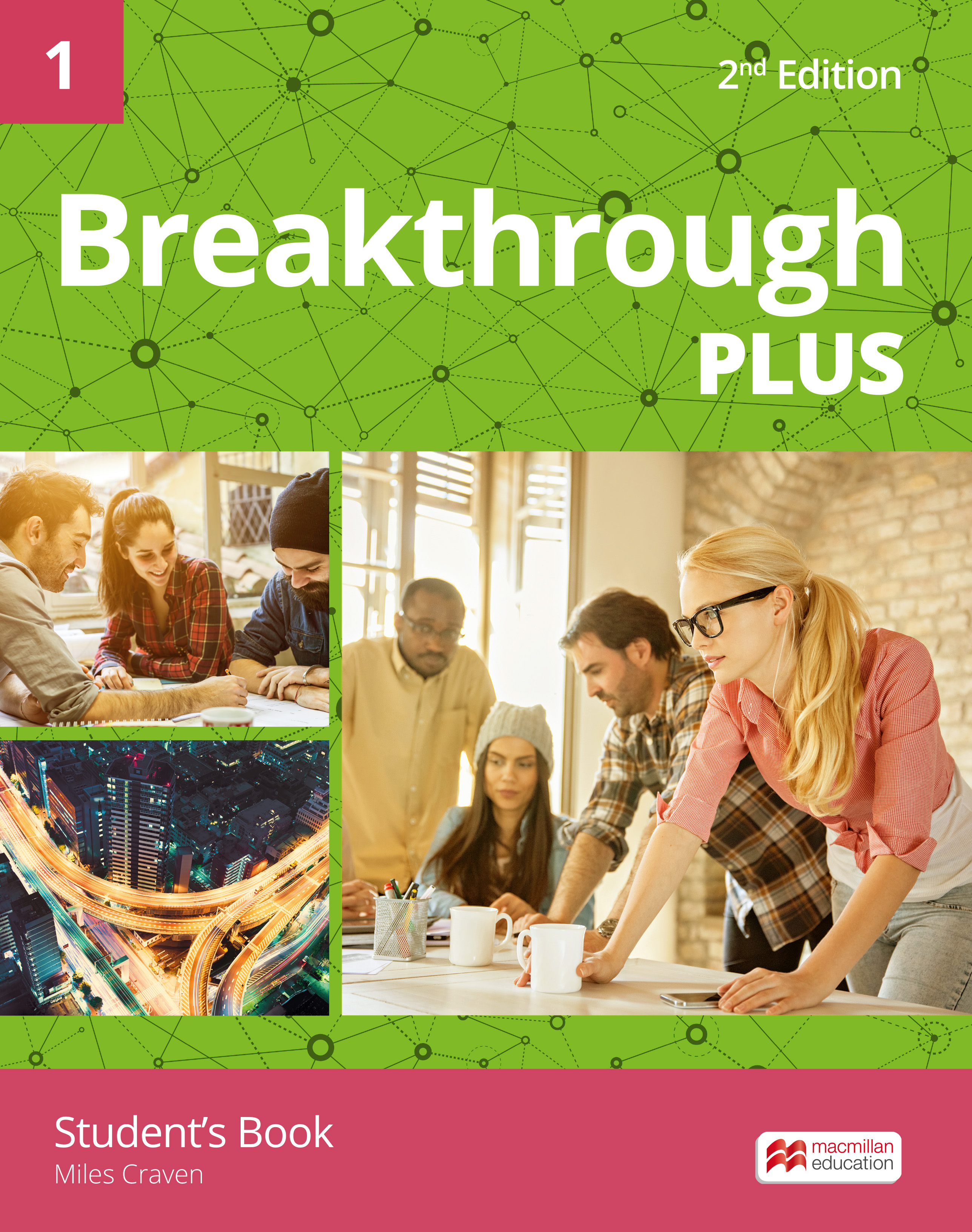 Breakthrough Plus 2nd Edition Level 1 Student