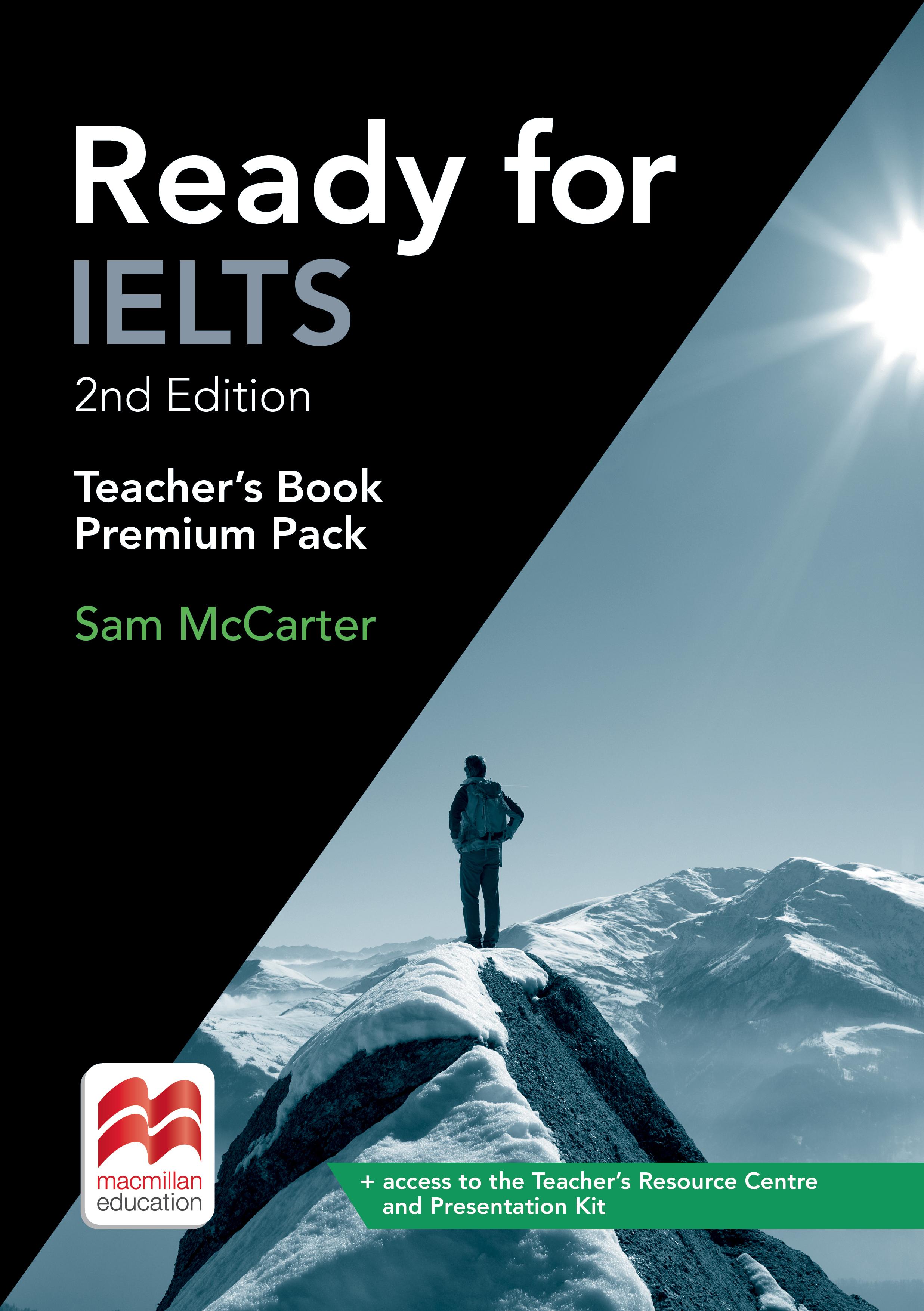 Ready for IELTS 2nd Edition Teacher