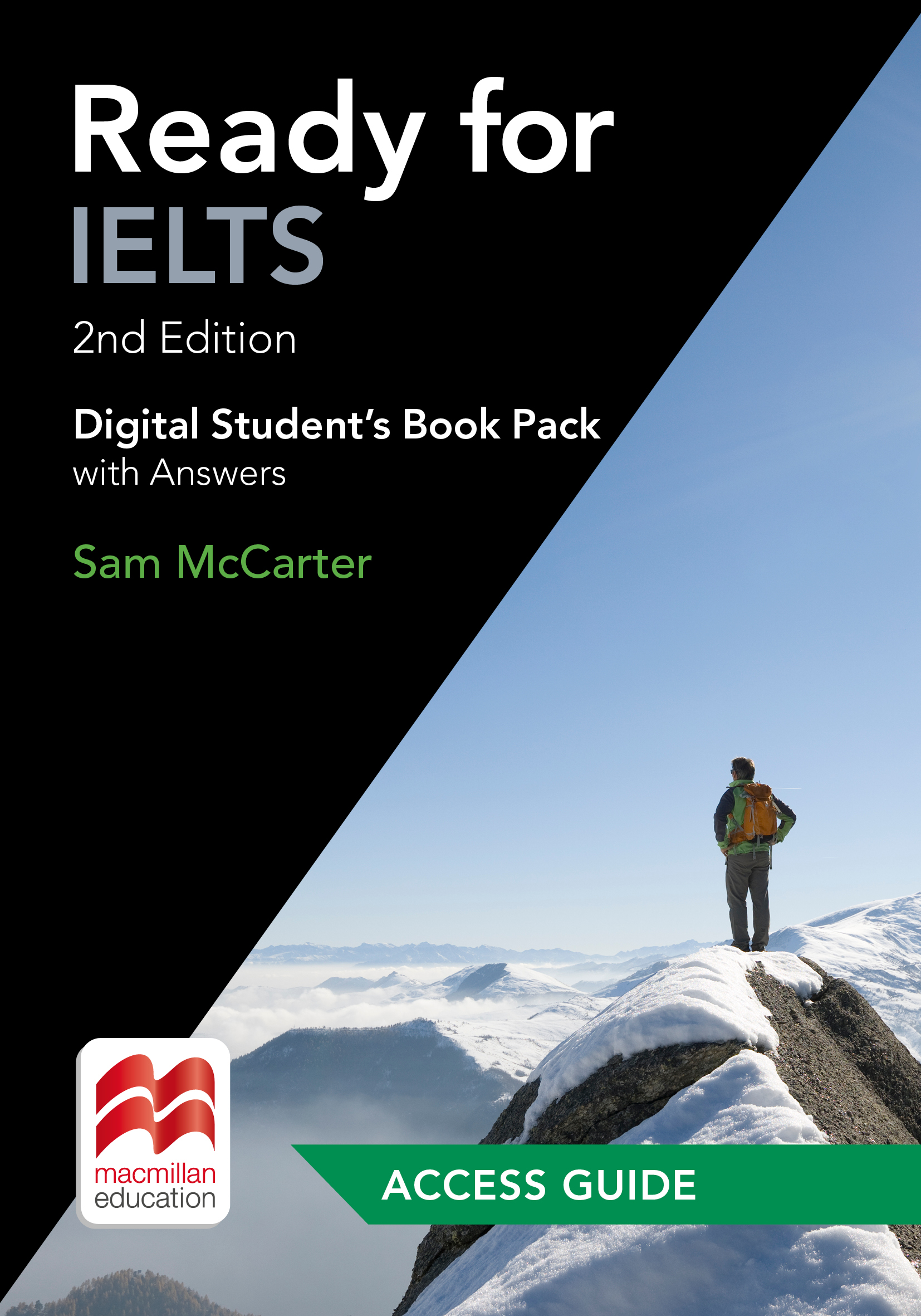 Ready for IELTS 2nd Edition Digital Student