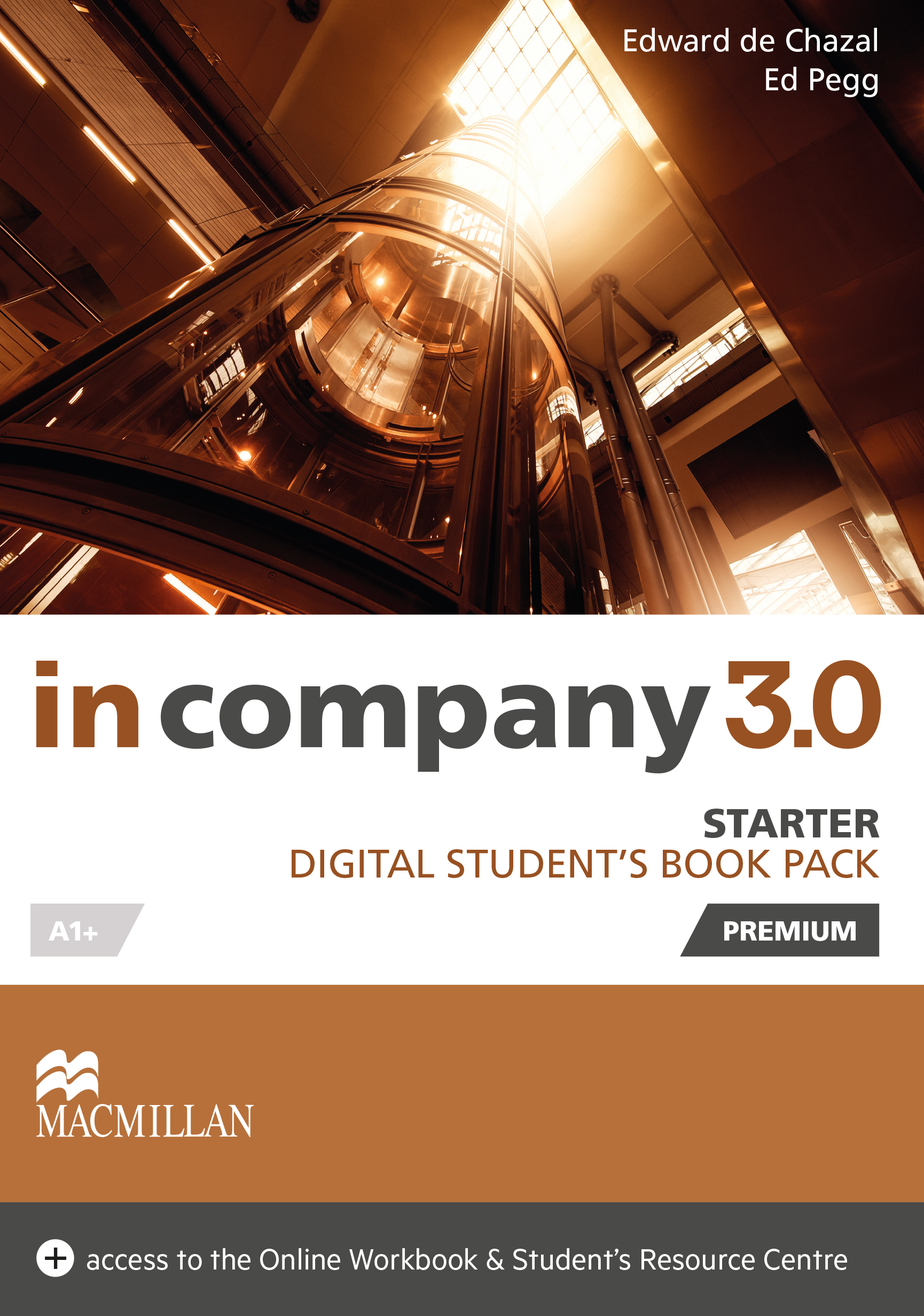 In Company 3.0 Starter Level Digital Student