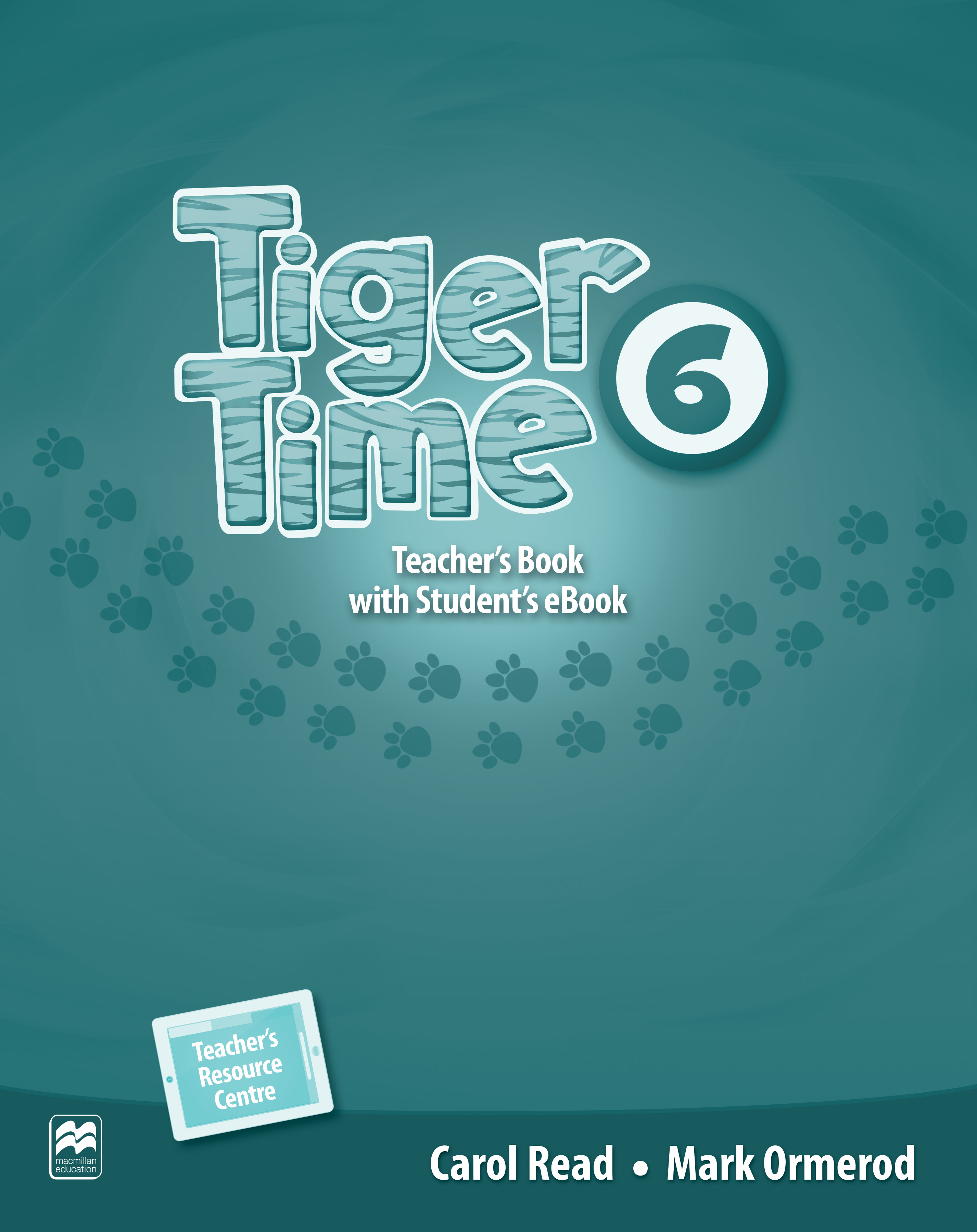 Tiger Time Level 6 Teacher