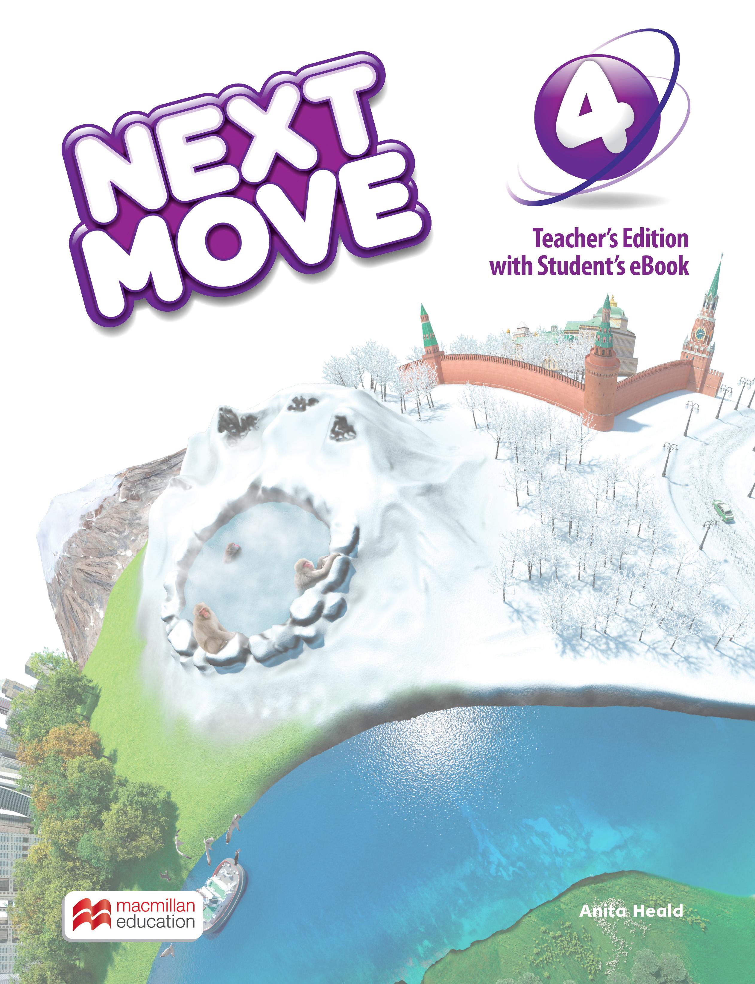 Next Move Level 4 Teacher