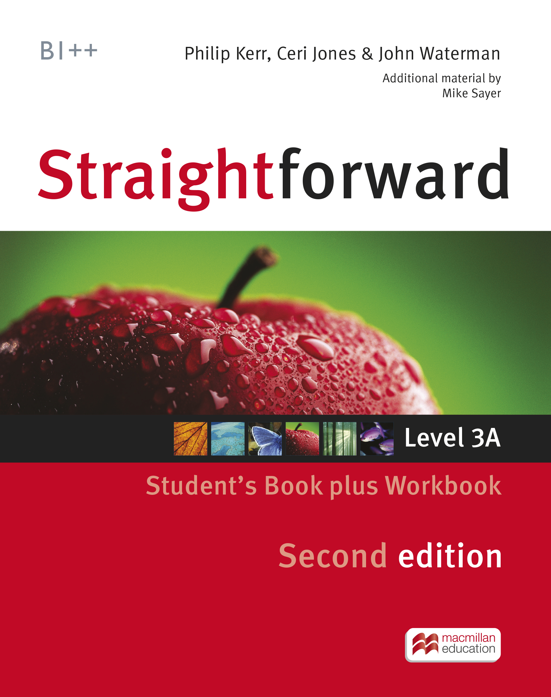 Straightforward Split Edition Level 3A Student