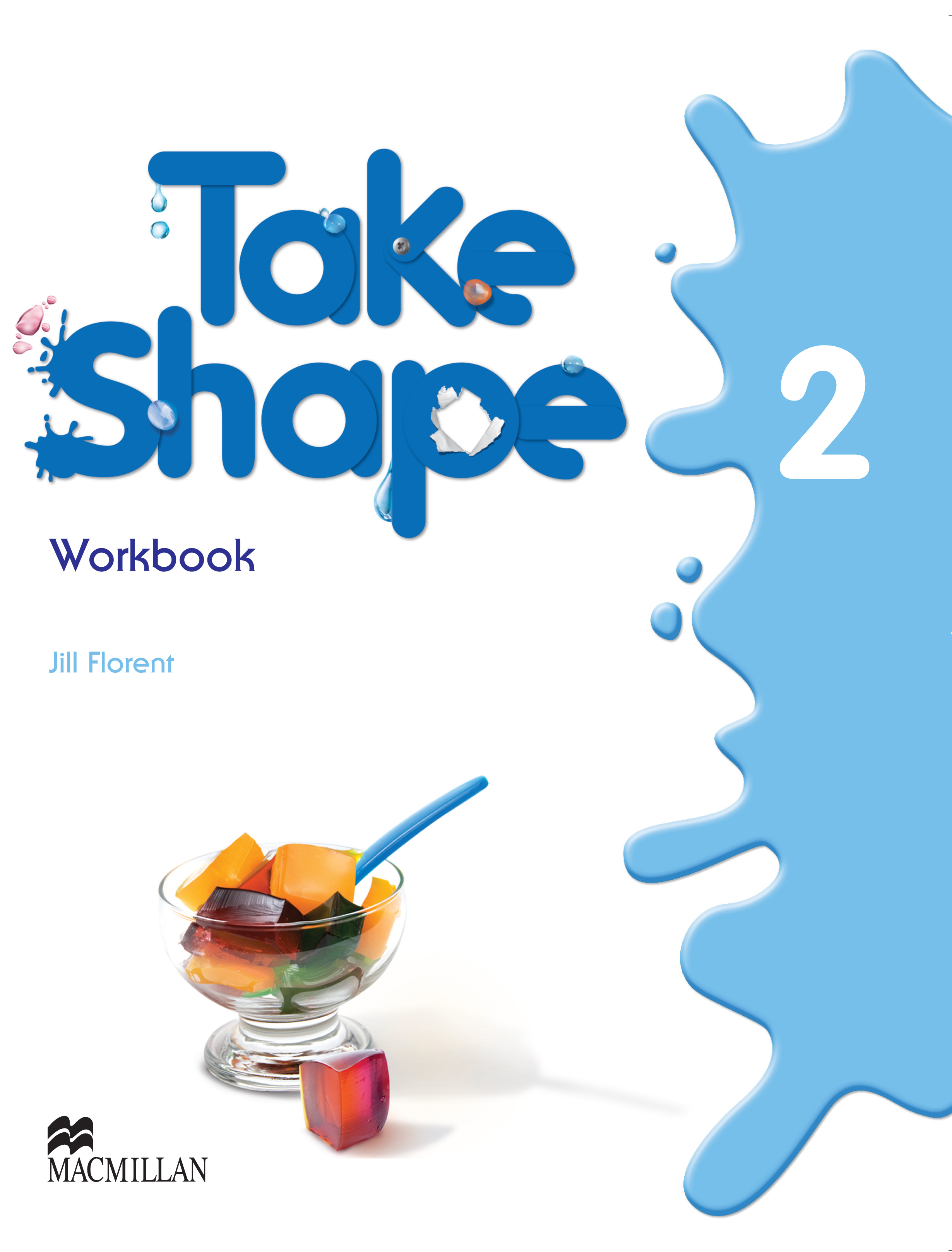 Take Shape 2 Workbook