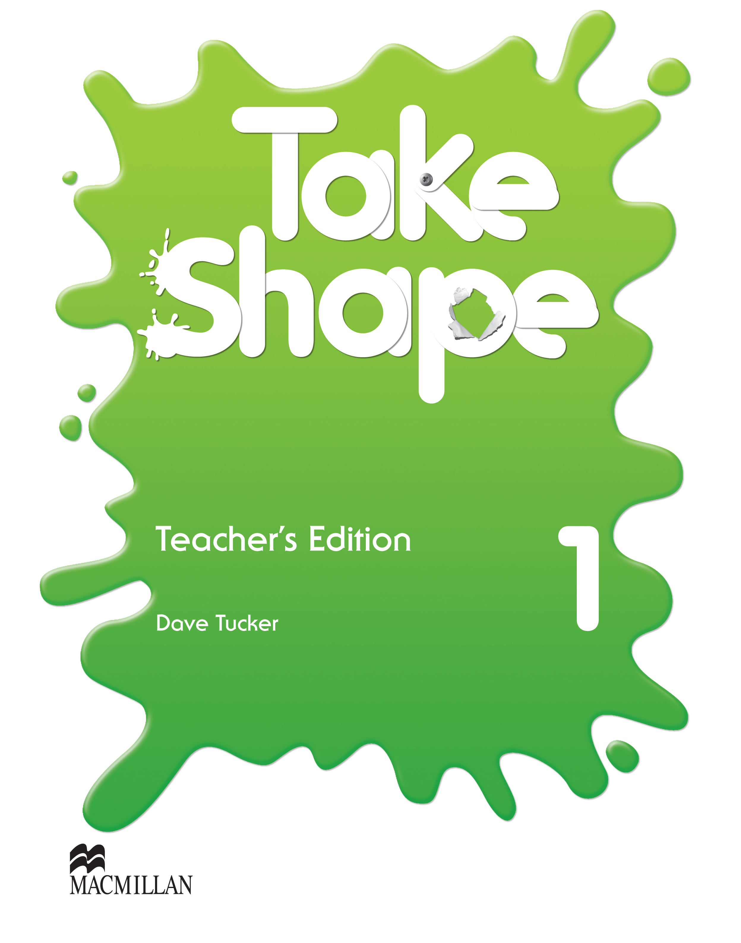 Take Shape 1 Teacher
