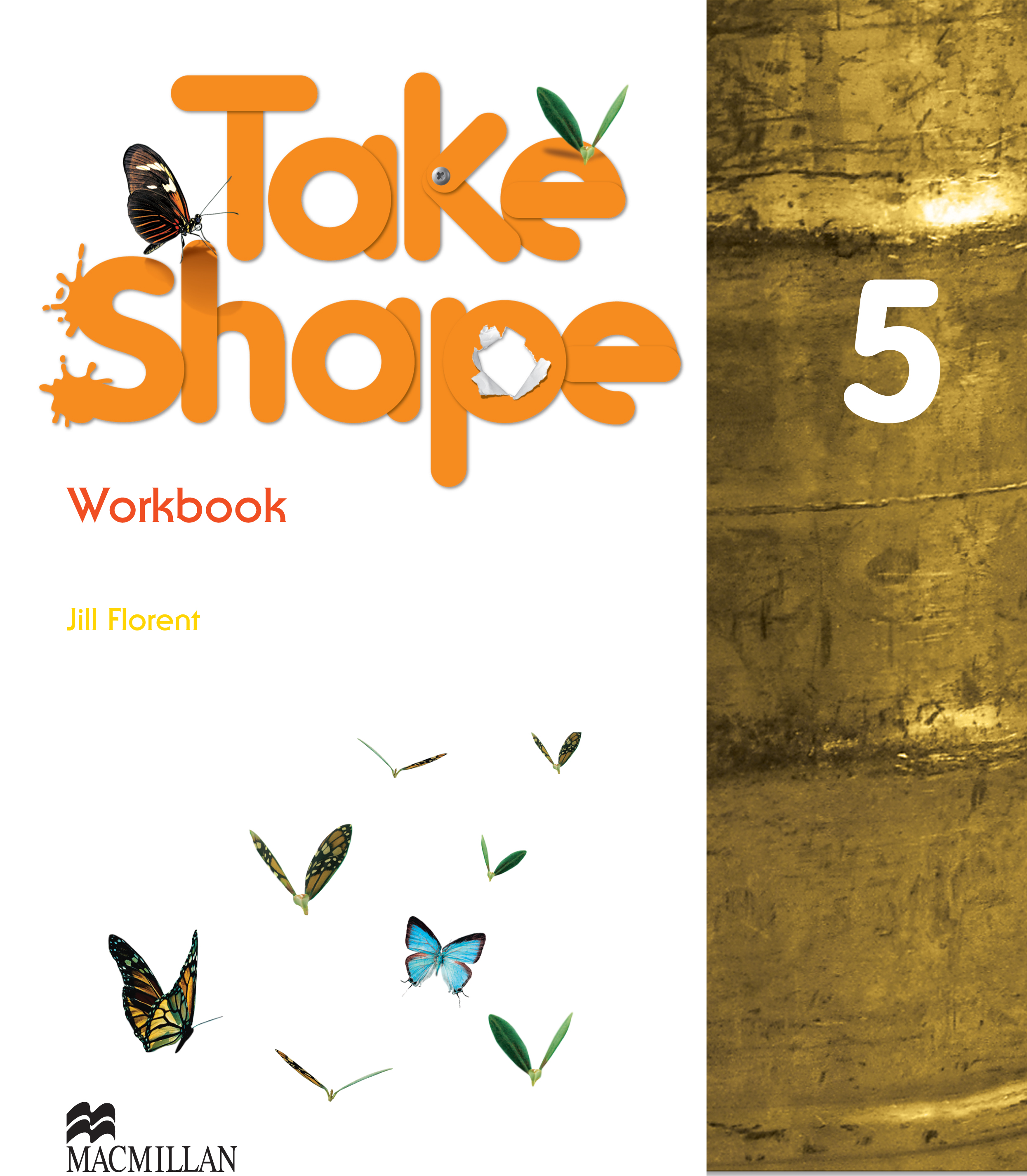 Take Shape 5 Workbook