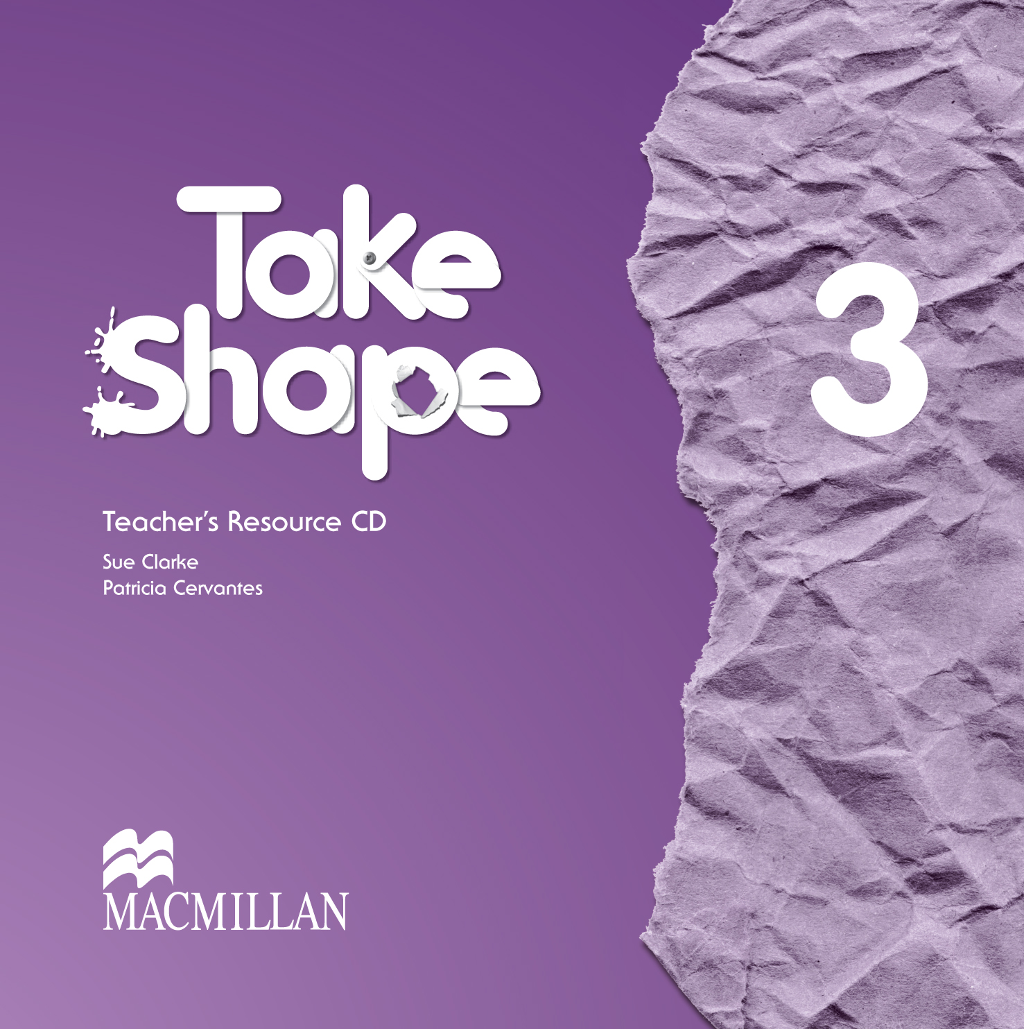 Take Shape 3 Teacher