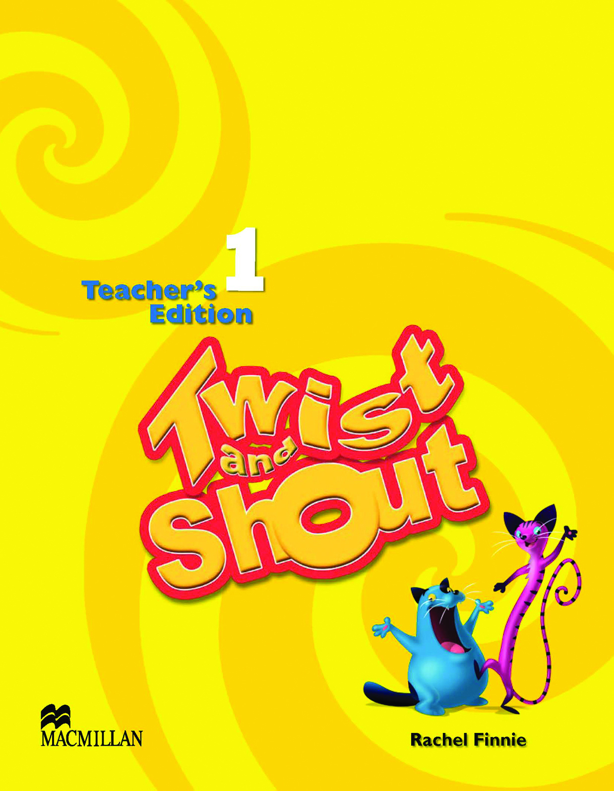 Twist & Shout 1 Teacher