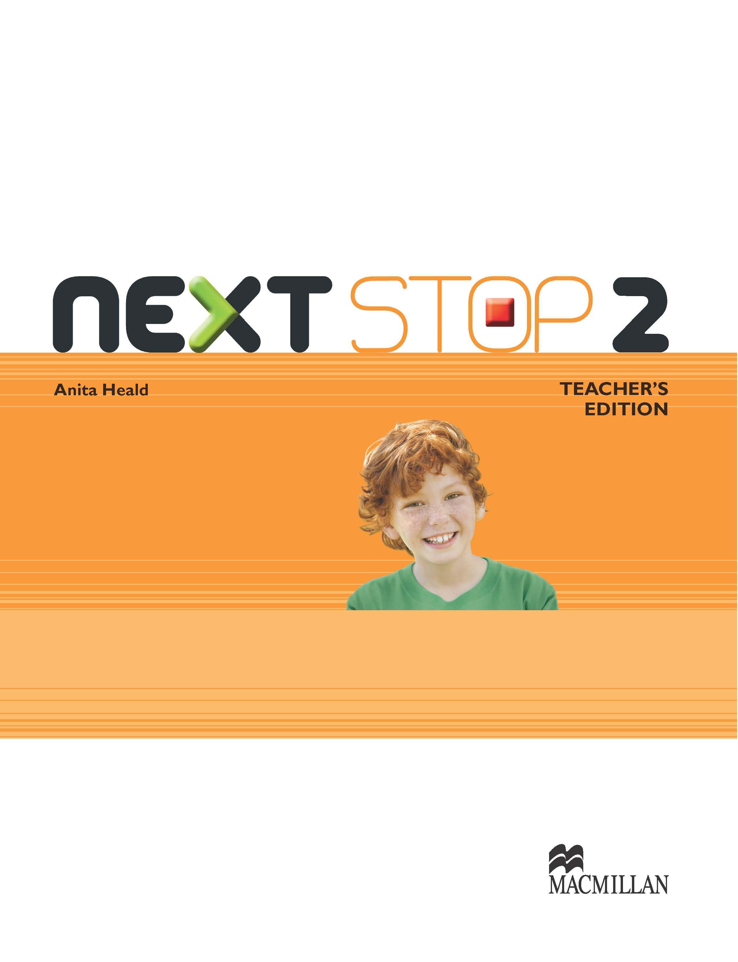 Next Stop 6 Student