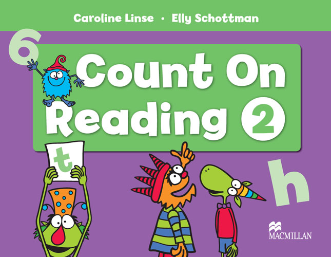 Hats On 2 Count on Reading