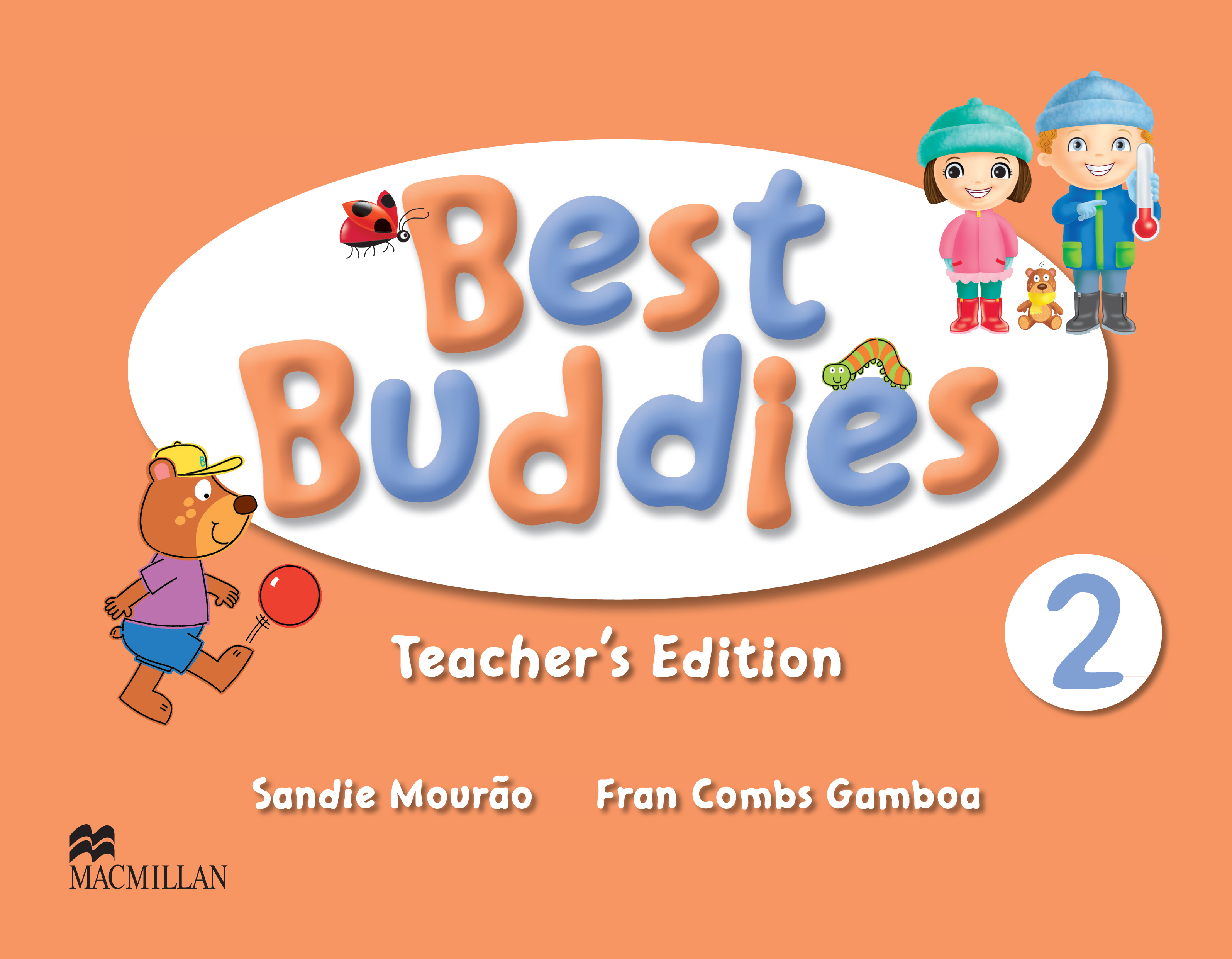 Best Buddies 2 Teacher