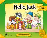Hello Jack Plus Book Pack