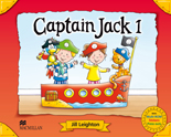 Captain Jack 1 Pupil