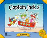 Captain Jack 2 Pupil