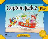 Captain Jack 2 Plus Book Pack