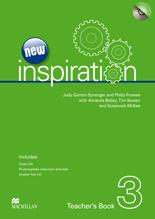 New Inspiration Level 3 Teacher