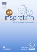 New Inspiration Interactive Classroom 2
