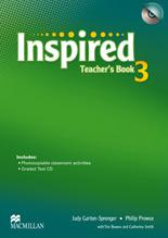 Inspired 3 Teacher