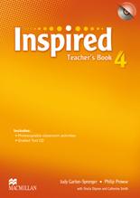 Inspired 4 Teacher